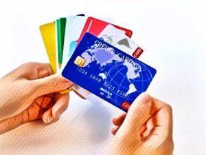カード利用不可だけど、PayPayなら使える店の場合に備え、カード払いの上限額を増やした。