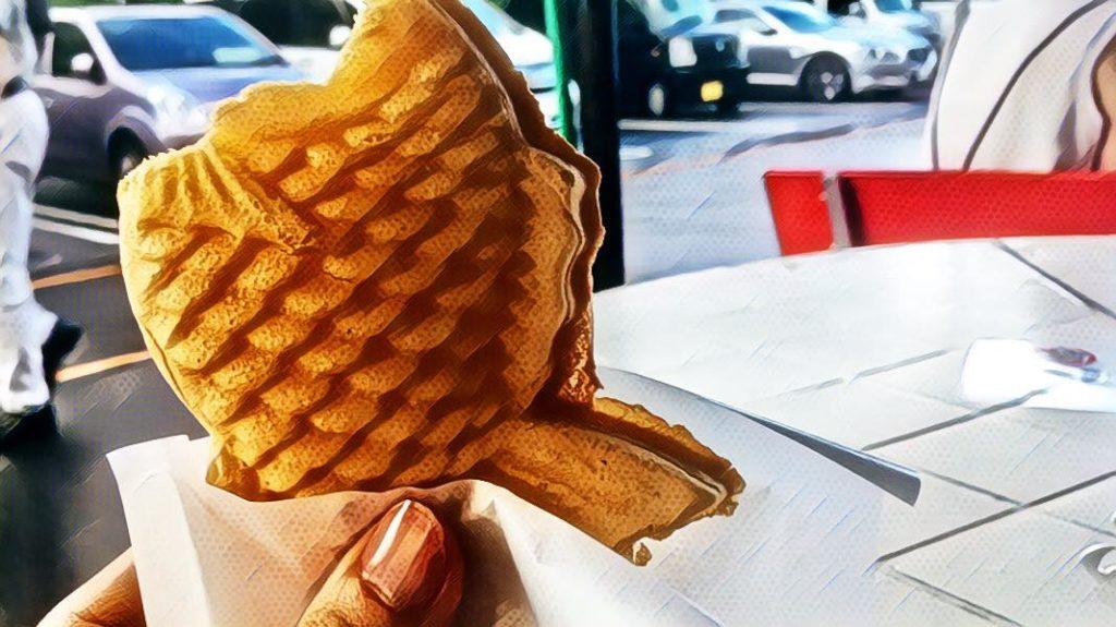 都電荒川線に載って小旅行ピクニック気分を味わってきた - タイ焼きは頭から食べる? 尻尾から食べる?