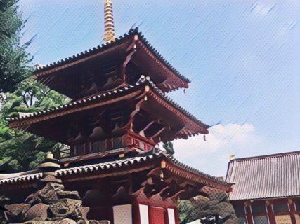 ご近所探検 - 東京都中野区、東中野・中野坂上・中野新橋・中野駅の寺社公園巡り - 中野区南東部を散歩してみた