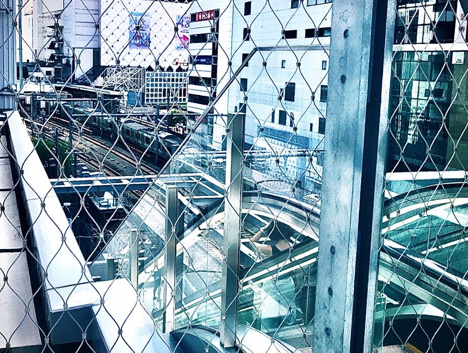 渋谷・宮下公園に行ってきた P3