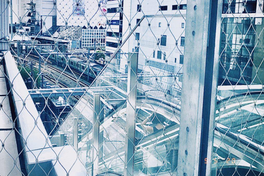 渋谷・宮下公園に行ってきた D3