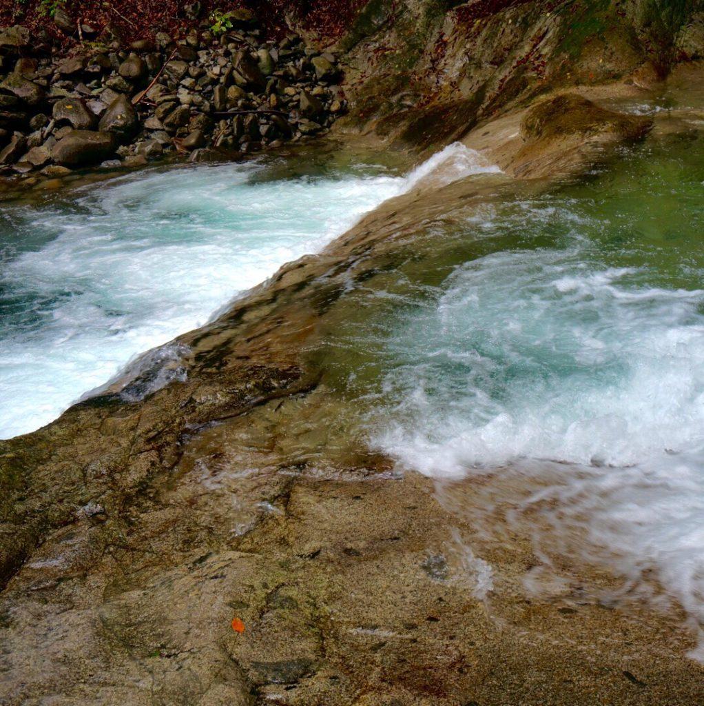 山梨県・西沢渓谷 Japan Nature - D11