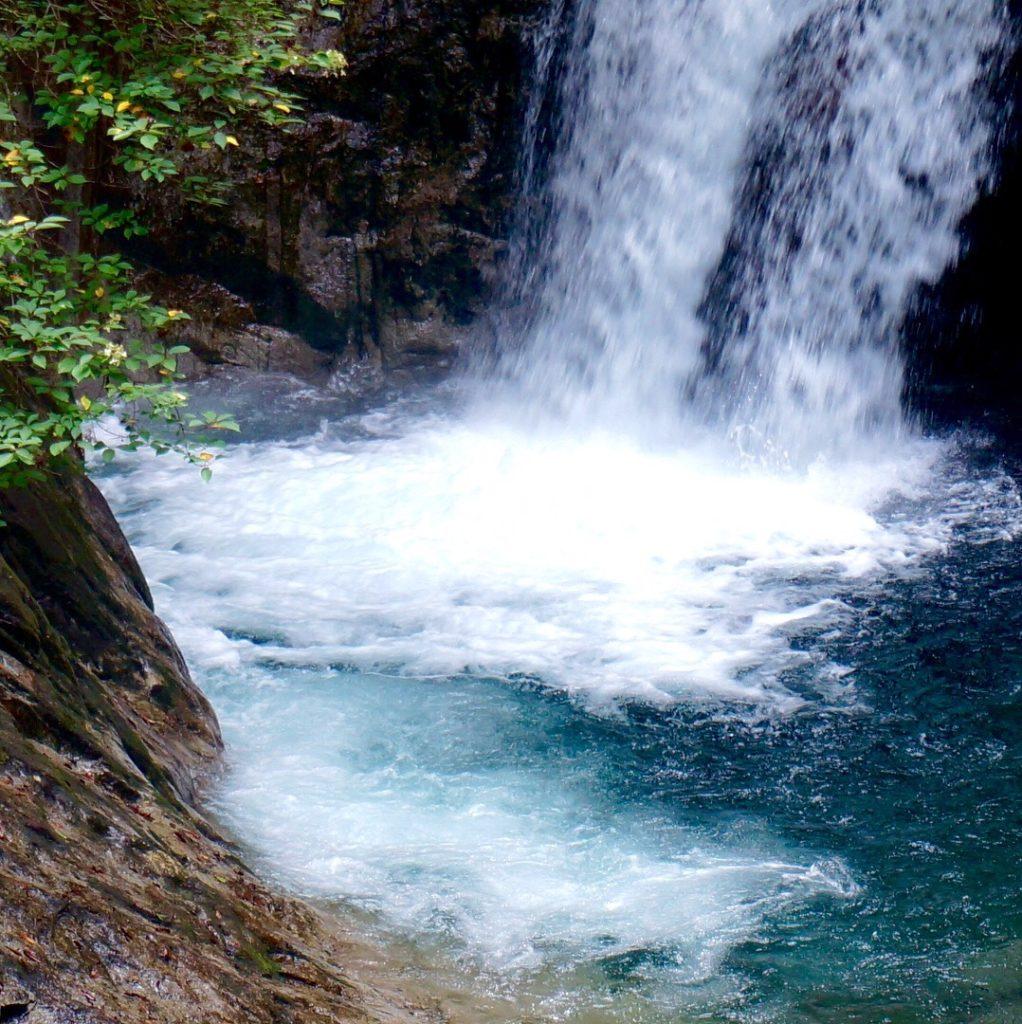 山梨県・西沢渓谷 Japan Nature - D19