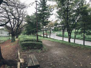 東京都多摩市、多摩ニュータウン 2