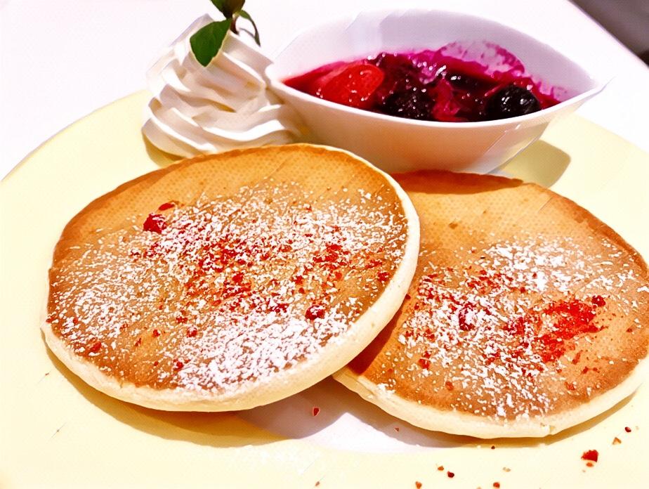商品名は、お客さんが「どんなメリットを得られるか?」がわかると売れる! と思ったハナシ ~大塚駅カフェ Coco de teaのパンケーキ~