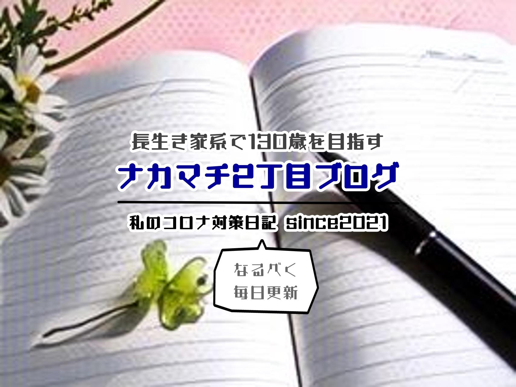 【1/24更新】 割とマジメなコロナ対策日記 (1月)